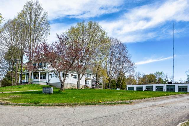 1026 Pittston School Street, Pittston, ME 04345 (MLS #1491010) :: Keller Williams Realty