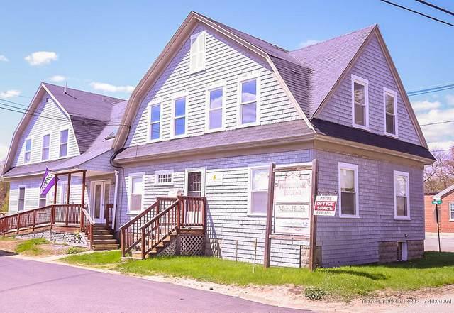 2 Elm Street, Bridgton, ME 04009 (MLS #1491231) :: Linscott Real Estate