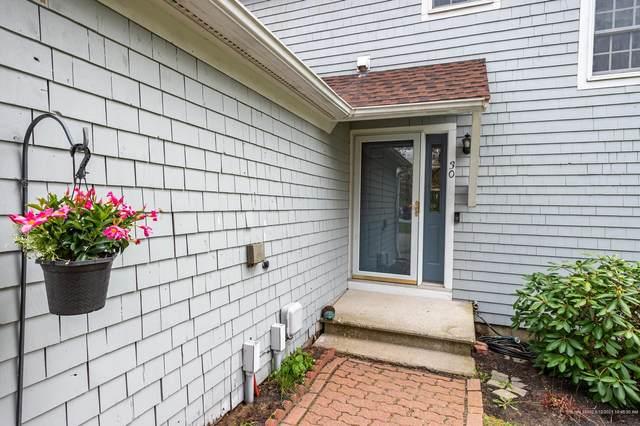 30 Sadler Drive #30, Brunswick, ME 04011 (MLS #1491266) :: Keller Williams Realty