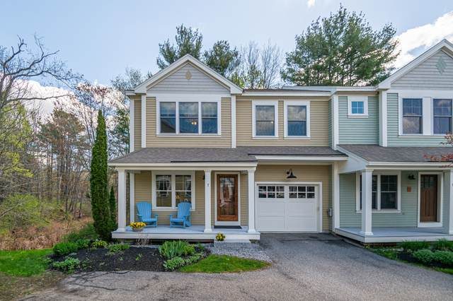 7 Gideons Way #7, Freeport, ME 04032 (MLS #1491295) :: Keller Williams Realty