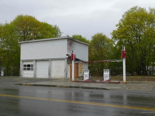 306 Main Street, Bingham, ME 04920 (MLS #1491300) :: Keller Williams Realty
