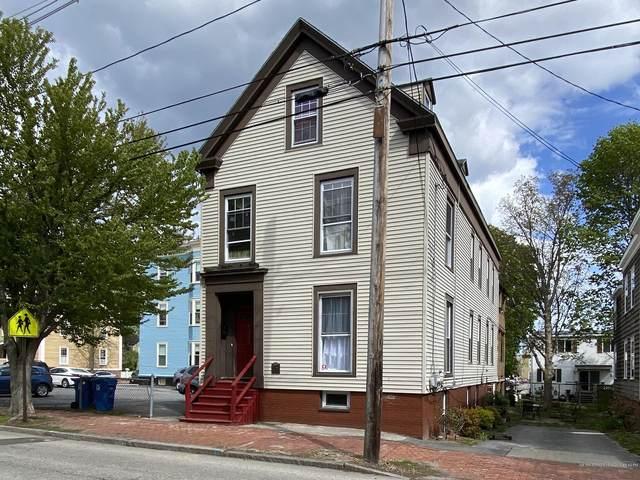 216 Spring Street, Portland, ME 04102 (MLS #1491518) :: Keller Williams Realty