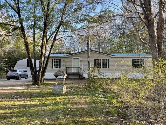 32 Allen Range Road, Freeport, ME 04032 (MLS #1491528) :: Keller Williams Realty
