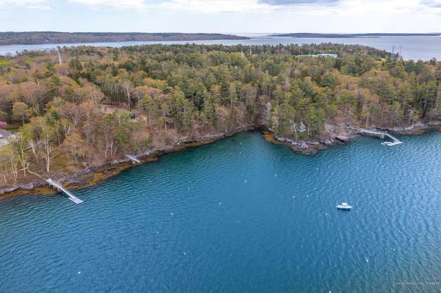 0 Madeleine Point Road, Yarmouth, ME 04096 (MLS #1491653) :: Keller Williams Realty