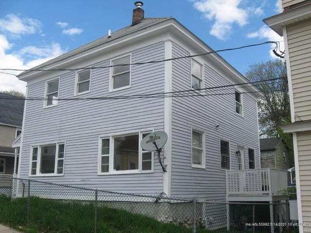 31 Spruce Street, Sanford, ME 04073 (MLS #1491694) :: Keller Williams Realty