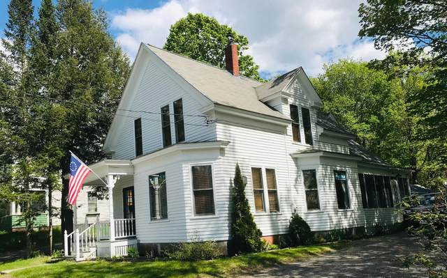 3 Mill Street, Raymond, ME 04071 (MLS #1491828) :: Keller Williams Realty