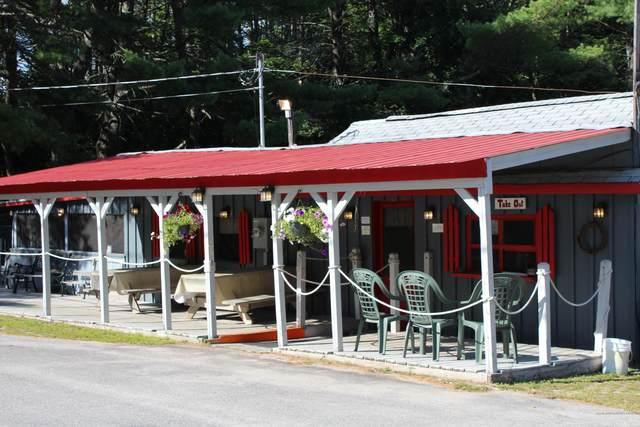 171 Roosevelt Trail, Naples, ME 04055 (MLS #1492458) :: Linscott Real Estate