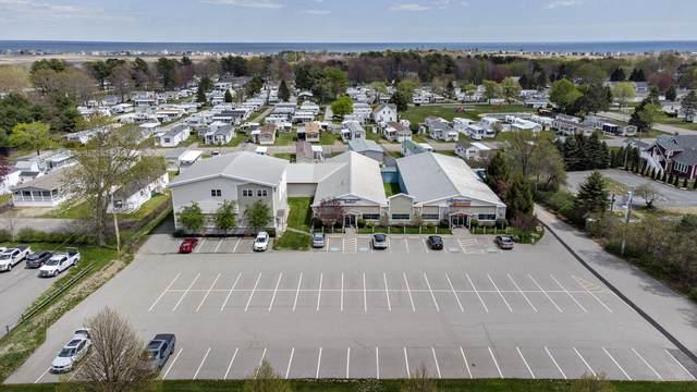655 Post Road, Wells, ME 04090 (MLS #1492692) :: Linscott Real Estate