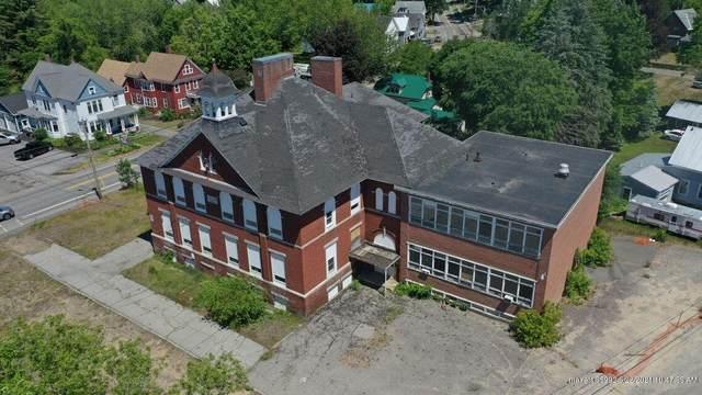 20 Baldwin Street, Livermore Falls, ME 04254 (MLS #1492860) :: Linscott Real Estate