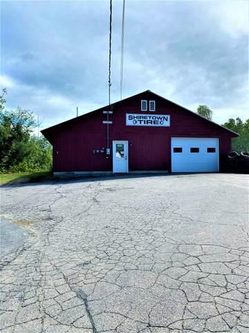 323 Farmington Falls Road, Farmington, ME 04938 (MLS #1493194) :: Linscott Real Estate