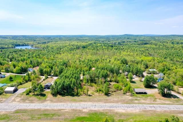 110 Airport Drive, Limington, ME 04049 (MLS #1493347) :: Linscott Real Estate