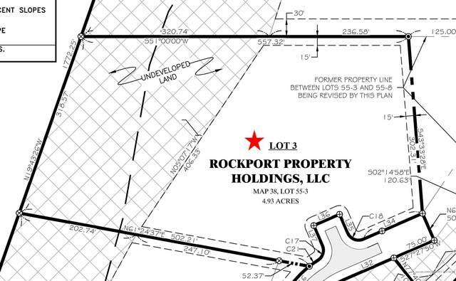 Lot #3 Alpine Way, Rockport, ME 04856 (MLS #1494019) :: Linscott Real Estate