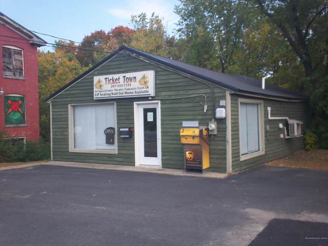192 Main Street, Fairfield, ME 04937 (MLS #1494196) :: Linscott Real Estate