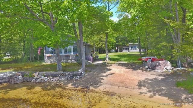 110 Rocky Point Road, Harrison, ME 04040 (MLS #1494286) :: Keller Williams Realty