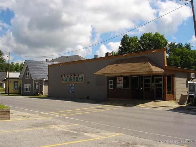 17 Bridge Street, Porter, ME 04068 (MLS #1494316) :: Linscott Real Estate
