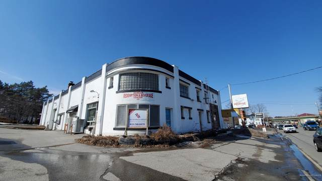 490 Broadway, Bangor, ME 04401 (MLS #1494934) :: Linscott Real Estate