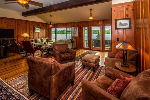 77 Sunset Ridge Road #26, Lovell, ME 04051 (MLS #1495178) :: Linscott Real Estate