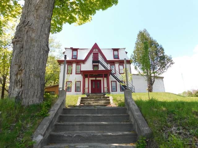 6 School Street, Guilford, ME 04443 (MLS #1495297) :: Linscott Real Estate