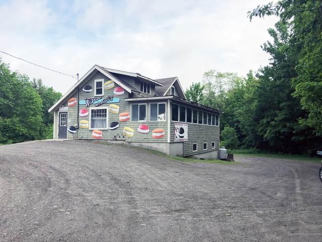 621 Maine Avenue, Farmingdale, ME 04344 (MLS #1495482) :: Linscott Real Estate