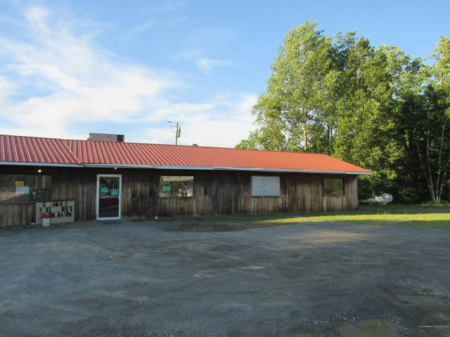 419 Main Street, Bingham, ME 04920 (MLS #1495655) :: Linscott Real Estate