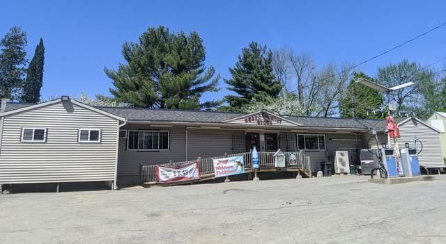 635 Milo Road, Sebec, ME 04481 (MLS #1495854) :: Linscott Real Estate
