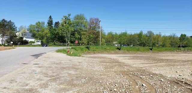 6 Station Avenue, Searsport, ME 04974 (MLS #1496052) :: Linscott Real Estate