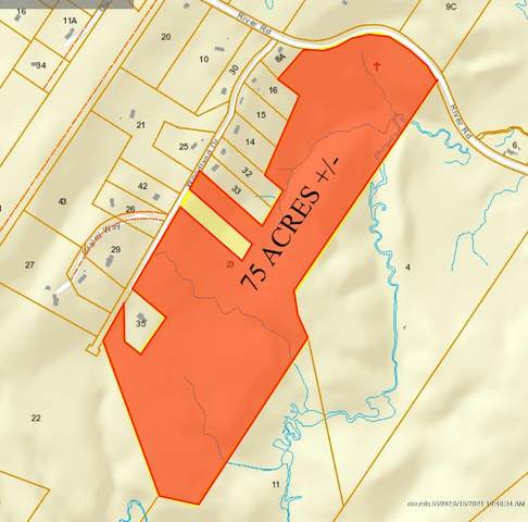 0 Woodland Drive, Brunswick, ME 04011 (MLS #1496313) :: Linscott Real Estate