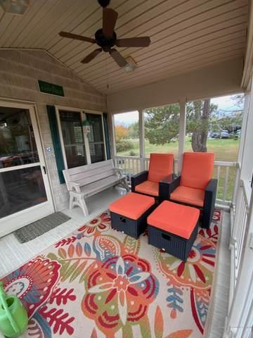 1150 Bar Harbor Road #838, Trenton, ME 04605 (MLS #1496769) :: Keller Williams Realty