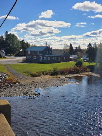 167 Soldier Pond Road, Wallagrass, ME 04781 (MLS #1497447) :: Linscott Real Estate
