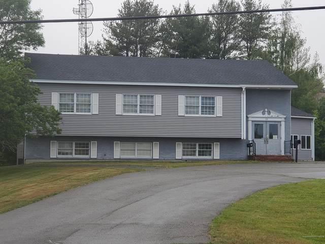 15 Payne Avenue, Rockland, ME 04841 (MLS #1497879) :: Linscott Real Estate