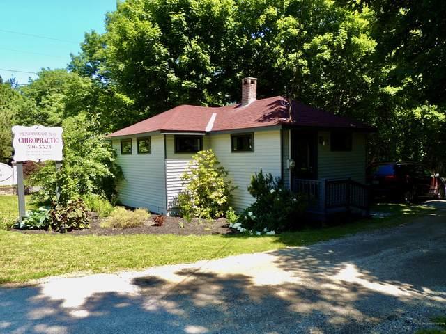 1112 Commercial Street, Rockport, ME 04856 (MLS #1498092) :: Linscott Real Estate