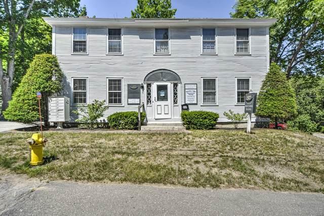 37 Brunswick Avenue, Gardiner, ME 04345 (MLS #1498748) :: Linscott Real Estate