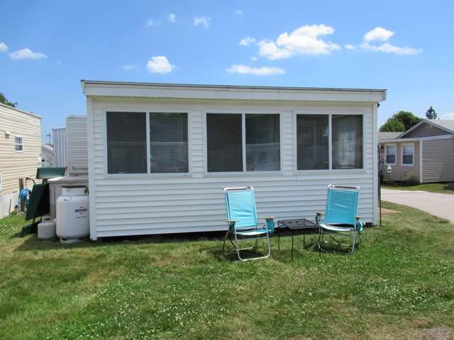 333 Long Sands Road 14T, York, ME 03909 (MLS #1499621) :: Linscott Real Estate