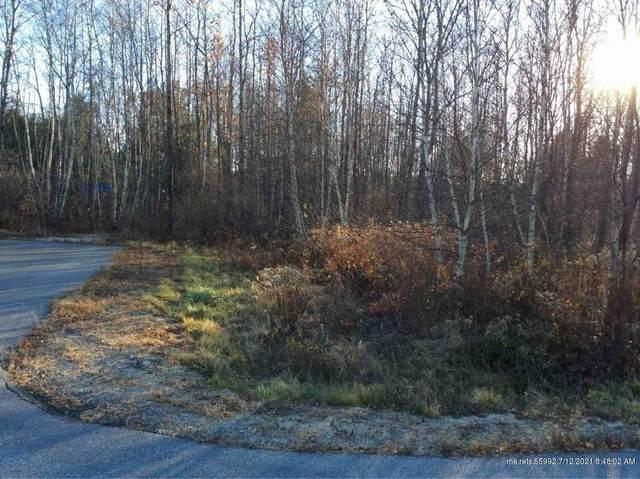 Lot 4 Ricks Way, Buxton, ME 04093 (MLS #1500208) :: Linscott Real Estate
