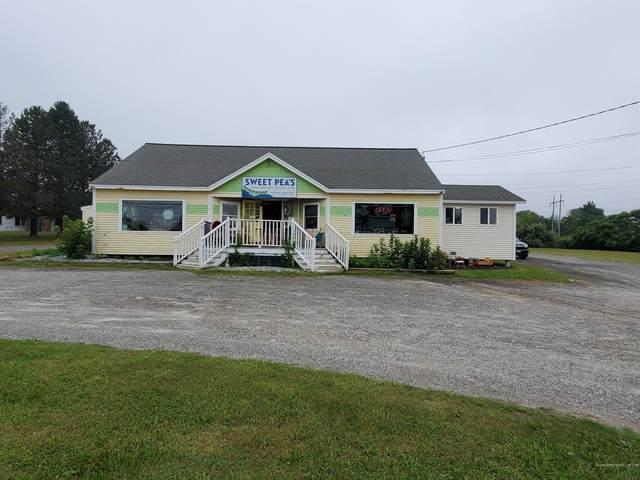 229 Park Street, Rockland, ME 04841 (MLS #1500597) :: Linscott Real Estate