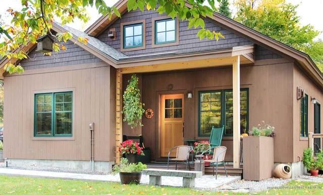Lot 2 Rose Douglas Lane, Brunswick, ME 04011 (MLS #1500824) :: Linscott Real Estate