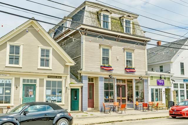 30 Main Street, Vinalhaven, ME 04863 (MLS #1501074) :: Linscott Real Estate