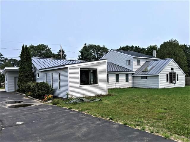103 Harpswell Road, Brunswick, ME 04011 (MLS #1501559) :: Linscott Real Estate