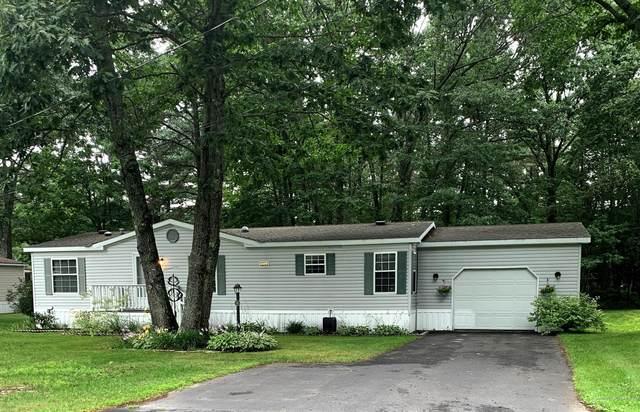 31 Chickadee Drive, Alfred, ME 04002 (MLS #1501845) :: Linscott Real Estate