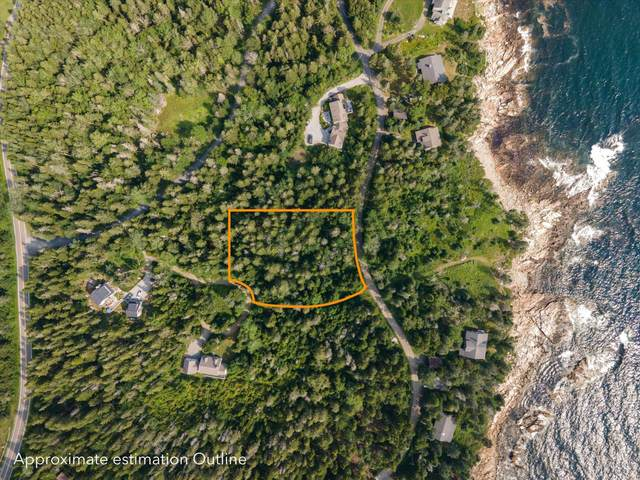 18/22 Spruce Drive, Southport, ME 04576 (MLS #1501866) :: Keller Williams Realty