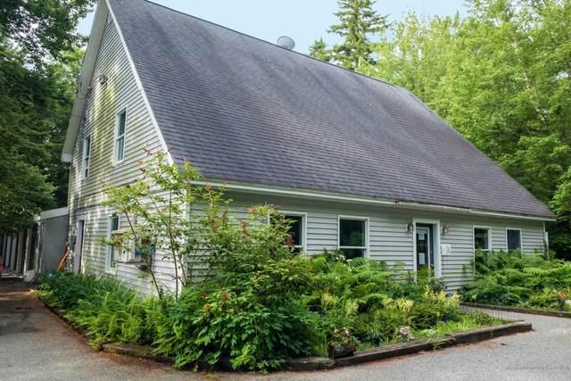 31 Gretas Lane, Bar Harbor, ME 04609 (MLS #1501897) :: Linscott Real Estate