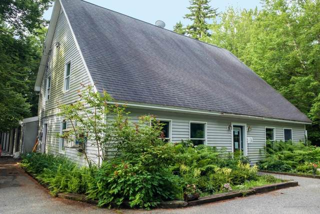 31 Gretas Lane, Bar Harbor, ME 04609 (MLS #1501899) :: Linscott Real Estate
