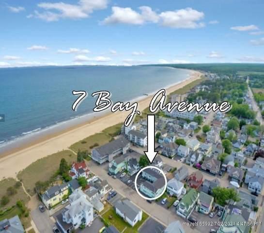 7 Bay Avenue #5, Old Orchard Beach, ME 04064 (MLS #1501926) :: Keller Williams Realty