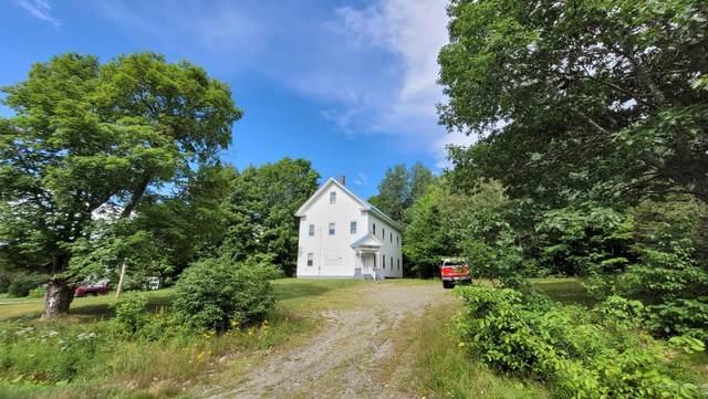 5711 Bennoch Road, Lagrange, ME 04453 (MLS #1502103) :: Linscott Real Estate