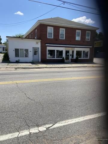 45 Cottage Street #3, Sanford, ME 04073 (MLS #1502512) :: Linscott Real Estate