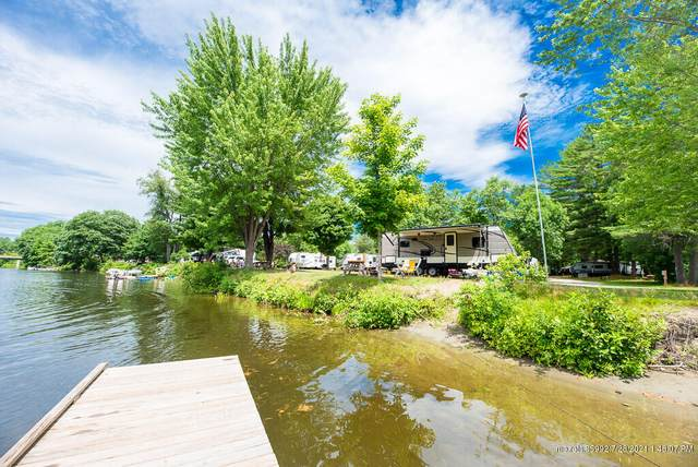 327 Canaan Road, Skowhegan, ME 04976 (MLS #1502694) :: Linscott Real Estate