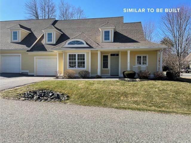 10 Schooner Way #32, Saco, ME 04072 (MLS #1502808) :: Linscott Real Estate