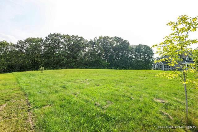 14 Higgins Drive, Kennebunk, ME 04043 (MLS #1502884) :: Linscott Real Estate