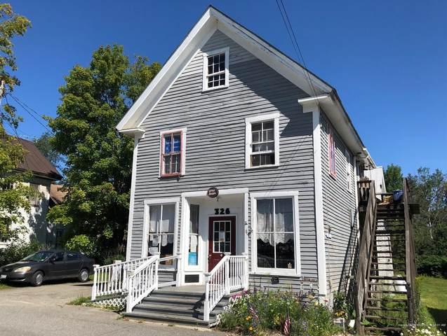 326 Main Street, Sherman, ME 04776 (MLS #1503427) :: Linscott Real Estate