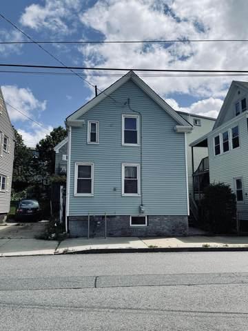 91 Sheridan Street, Portland, ME 04101 (MLS #1503444) :: Linscott Real Estate